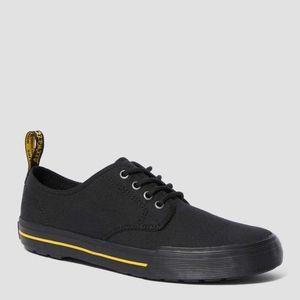 DR. MARTENS - Pressler Canvas Sneakers
